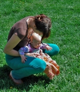 Curious about infant toilet learning, or EC? Here are some tips to getstarted…